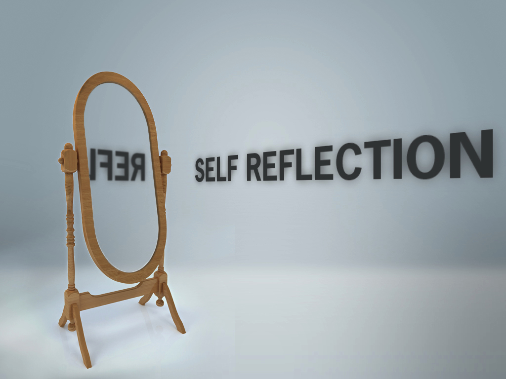 Chapter Reflection: A Key to Developing Greater Self-Understanding